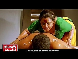 Ass Indian Massage Oil