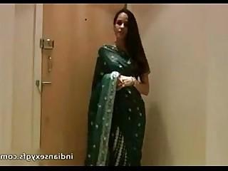Amateur Boobs Dress Exotic Girlfriend Indian Pornstar Undressing