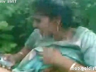 Boobs Exotic Indian Outdoor Pussy