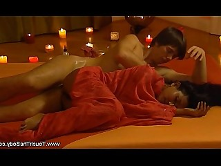 Ass Couple Erotic Lover Massage Oil Pussy