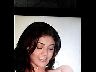 Amateur Beauty Cumshot Indian Solo