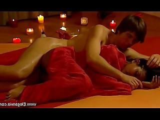 Ass Brunette Cougar HD Homemade Indian Interracial Lover