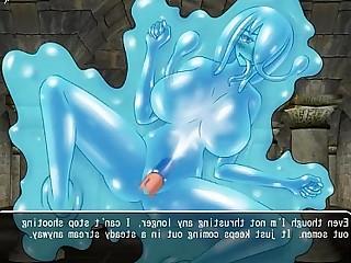 Anime Hentai Playing Pleasure