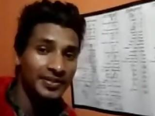 Crazy Horny Indian Masturbation