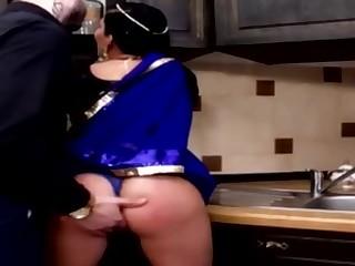 Awesome Blowjob Brunette Cumshot Hardcore Indian MILF