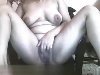 Babe Fingering Indian