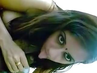 Blowjob Boobs Brunette Cash Indian Webcam