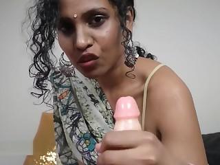 Amateur Fetish Fuck Indian Innocent Mammy POV