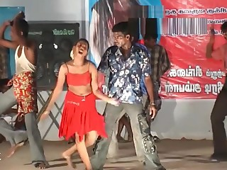 18-21 Anal Dancing Indian Juicy Striptease