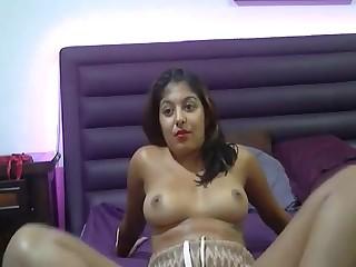Babe Hot Indian Juicy Masturbation