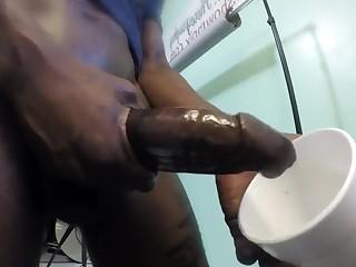 Amateur Black Big Cock Cumshot Ebony Indian Masturbation Webcam
